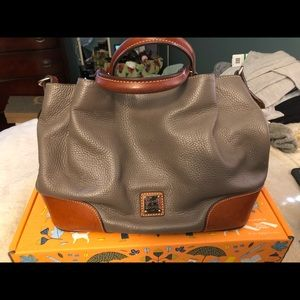 Dooney & Bourke Shoulder/Handbag